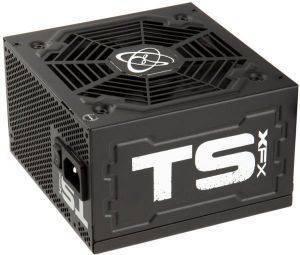 PSU XFX TS-SERIES SINGLE RAIL 80PLUS GOLD 550W υπολογιστές τροφοδοτικα 500 600 watt