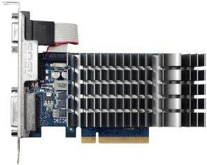 VGA ASUS GEFORCE GT710 710-1-SL 1GB DDR3 PCI-E RETAIL