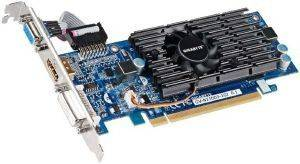 VGA GIGABYTE GEFORCE 210 GV-N210D3-1GI 1GB DDR3 PCI-E RETAIL
