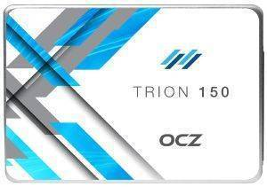 SSD OCZ TRN150-25SAT3-120G TRION 150 120GB 2.5'' SATA3 7MM
