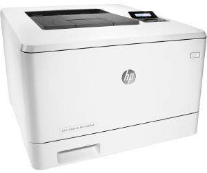 ΕΚΤΥΠΩΤΗΣ HP COLOR LASERJET PRO M452DN CF389A ETHERNET