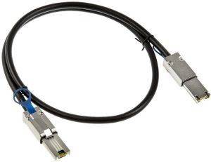 SILVERSTONE SST-CPS01 EXTERNAL MINI-SAS CABLE 1M