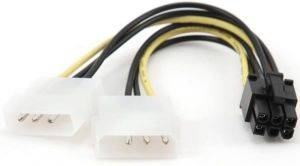 CABLEXPERT CC-PSU-6 INTERNAL POWER ADAPTER CABLE FOR PCI EXPRESS