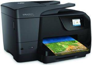 ΠΟΛΥΜΗΧΑΝΗΜΑ HP OFFICEJET PRO 8710 D9L18A WIFI