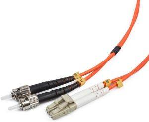 CABLEXPERT CFO-LCST-OM2-1M DUPLEX MULTIMODE FIBRE OPTIC CABLE 1M BULK