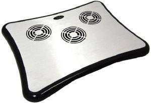 ESPERANZA EA102 BREEZE NOTEBOOK COOLING PAD