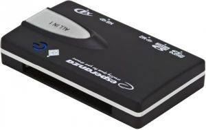 ESPERANZA EA129 ALL IN ONE USB 2.0 CARD READER