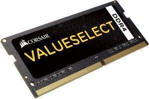 RAM CORSAIR CMSO4GX4M1A2133C15 4GB SO-DIMM DDR4 2133MHZ