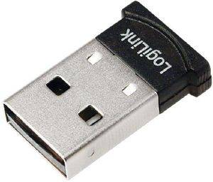 LOGILINK BT0015 USB BLUETOOTH V4.0 CLASS1 MICRO USB 2.0 ADAPTER