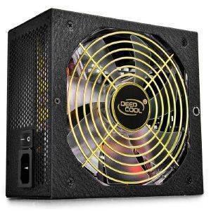 PSU DEEPCOOL DA700 80 PLUS BRONZE 700W  600 700 watt
