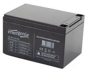 ENERGENIE BAT-12V7AH BATTERY 12V/7AH