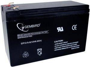 ENERGENIE BAT-12V9AH BATTERY 12V/9AH