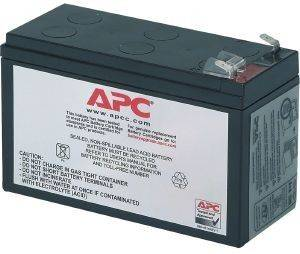 APC RBC106 REPLACEMENT BATTERY