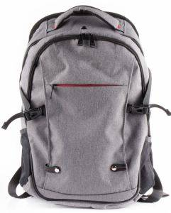 NATEC NTO-0686 ALPACA BACKPACK 15.6'' GREY