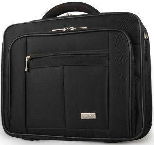 NATEC NTO-0393 BOXER 17.3'' LAPTOP CARRY BAG BLACK