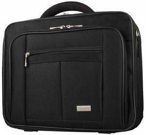 NATEC NTO-0392 BOXER LAPTOP CARRY CASE 15.6'' BLACK