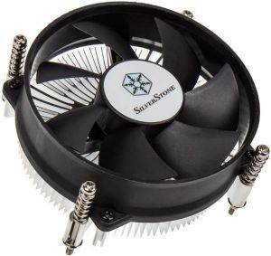 SILVERSTONE SST-NT09-115X NITROGON CPU COOLER 92MM