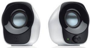 LOGITECH Z120 SPEAKER SYSTEM BLACK υπολογιστές multimedia speakers