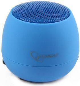 GEMBIRD SPK-103-B PORTABLE SPEAKER BLUE