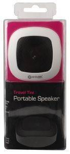 A4TECH A4-AST-80IC TRAVEL TINI PORTABLE SPEAKER WHITE