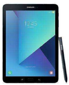TABLET SAMSUNG GALAXY TAB S3 9.7 T820 QUAD CORE 32GB 4GB WIFI BT GPS ANDROID 7.0 SILVER