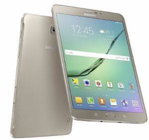 TABLET SAMSUNG GALAXY TAB S2 2016 9.7'' T819 OCTA CORE 32GB 4G LTE WIFI BT GPS ANDROID 6 GOLD