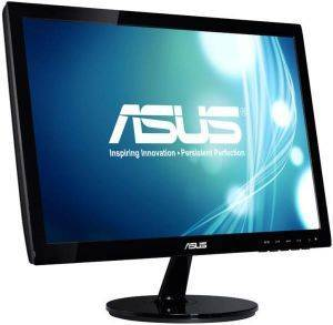 ΟΘΟΝΗ ASUS VS197DE 18.5'' LED BLACK