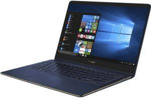 LAPTOP ASUS ZENBOOK FLIP UX370UA-C4137T 13.3'' FHD INTEL CORE I7-7500U 16GB 512GB SSD WINDOWS 10