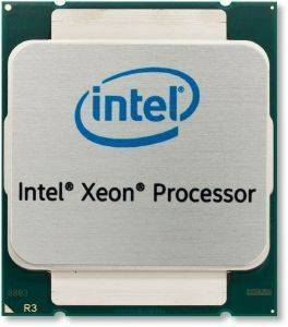 CPU INTEL XEON E5-2603 V3 1.6GHZ W/O FAN LGA2011-3 - BOX
