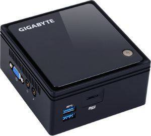 GIGABYTE BRIX GB-BACE-3000 INTEL DUAL CORE N3000 ULTRA COMPACT PC KIT