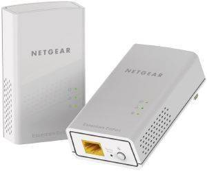 NETGEAR PL1000 1-PORT POWERLINE 1000MBPS