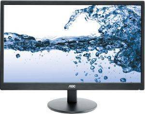ΟΘΟΝΗ AOC E2270SWN 21.5'' LED FULL HD BLACK