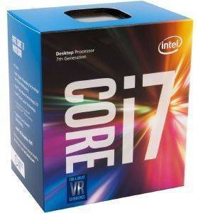 CPU INTEL CORE I7-7700 3.60GHZ LGA1151 - BOX