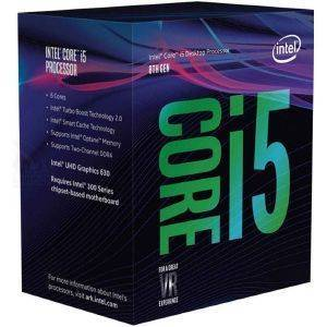 CPU INTEL CORE I5-8500 3.00GHZ LGA1151 - BOX
