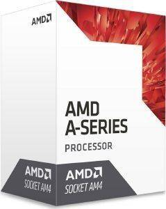CPU AMD A8-9600 3.10GHZ 4-CORE BOX