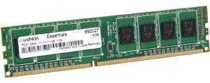 RAM MUSHKIN 992027 4GB DDR3 1600MHZ ESSENTIALS SERIES