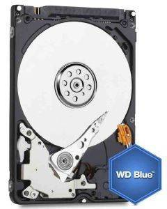 HDD WESTERN DIGITAL WD5000LPCX BLUE 500GB 2.5'' SATA3