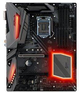 ΜΗΤΡΙΚΗ ASROCK H370 PERFORMANCE RETAIL