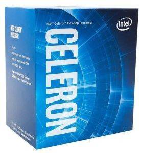 CPU INTEL CELERON G4920 3.20GHZ LGA1151 - BOX