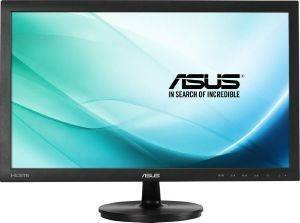 ΟΘΟΝΗ ASUS VS247HR 23.6'' WIDE LED FULL HD BLACK