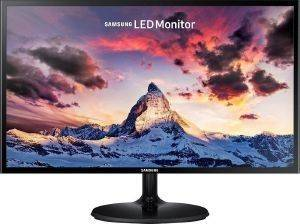 ΟΘΟΝΗ SAMSUNG LS27F350FHU 27'' LED FULL HD BLACK