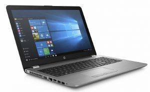 LAPTOP HP 250 G6 3VK25EA 15.6'' HD INTEL CORE I3-7020 4GB 500GB FREE DOS