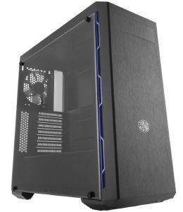 CASE COOLERMASTER MASTERBOX MB600L BLUE TRIM