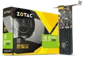 VGA ZOTAC GEFORCE GT1030 ZONE EDITION 2GB GDDR5 PCI-E RETAIL