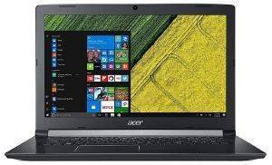 LAPTOP ACER ASPIRE A517-51G-81Q8 17.3'' FHD CORE I7-8550U 8GB 1TB HDD 128GB SSD NVIDIA MX150 WIN 10