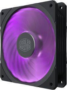 COOLERMASTER MASTERFAN SF120R RGB 120MM