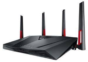 ASUS RT-AC88U DUAL-BAND WIRELESS AC3100 GIGABIT ROUTER