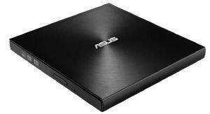 ASUS SDRW-08U7M-U ZENDRIVE U7M EXTERNAL ULTRA-SLIM DVD WRITER WITH M-DISC SUPPORT BLACK