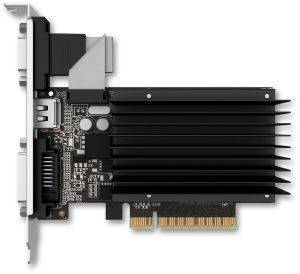 VGA PALIT NVIDIA GEFORCE GT730 2GB DDR3 64BIT PCI-E RETAIL