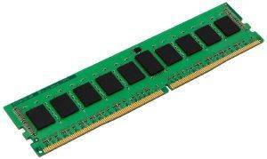 RAM KINGSTON KCP313NS8/4 4GB DDR3 1333MHZ MODULE SINGLE RANK